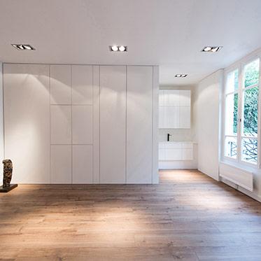 elezio by openwall le nouveau pivot invisible pour portes int rieures. Black Bedroom Furniture Sets. Home Design Ideas