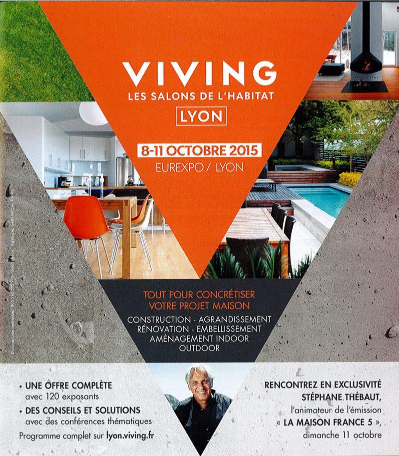 Assistez à la rencontre d'Elezio by Openwall avec la métropole lyonnaise au salon Viving Lyon