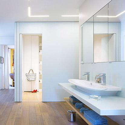 Salle de bain gallerie